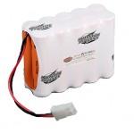 Battery - MED0022