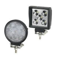 Federal Signal Work Lights