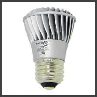 LED PAR16 Lamps