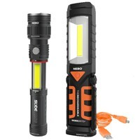 Nebo Rechargable Flashlights