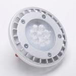 PAR36WFL12/827/IP67/LED