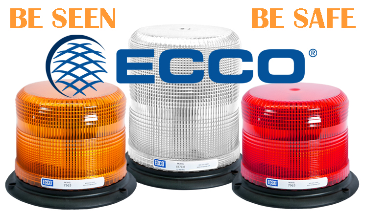 ECCO beacons and other products